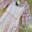 เดรสผ้าลูกไม้สีชมพูสไตล์เฟมินีนสุดหวาน thumbnail 7