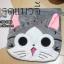 กระเป๋ารูดแมวจี้ thumbnail 1