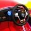 รถแบตเตอรี่เด็ก BMW Series 4 thumbnail 7