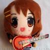 ตุ๊กตาติดกระจก เค-อง! Hirasawa Yui [K-on! Hirasawa Yui Plush Doll ]