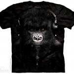 เสื้อยืด3Dสุดแนว(DJ CAESAR T-SHIRT)