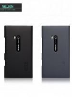 เคส Nokia Lumia 900 - Nillkin Super Shield Shell (ของแท้) Hard Case ทำจากพลาสติกคุณภาพดีเคลือบ UV จับกระชับมือ เนื้อละเอียด + fim