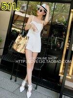 party dress511สีขาว