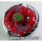 Takara tomy Beyblades BB74 Metal Masters Thermal Lacerta WA130HF