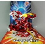 Sega Toys Bakugan Baku-Tech Booster Pack BTC-24 Gren Dragaon