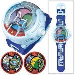 (สินค้าพร้อมส่ง) นาฬิกา โยไควอช Youkai Watch DX Youkai Watch U Prototype (รุ่นล่าสุด) LOT.JAPAN