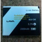 แบตเตอรี่ LAVA T4.5(Iris700)/BLV-34