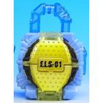 Candy Toy Gaim Lock Seed ELS-01 Lemon Energy