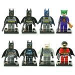 เลโก้ แบทแมน 8 ตัว [BAT-2]