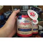 Neocell Super Collagen+C (แบบเม็ด 250 เม็ด) 1 กระปุก