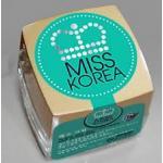 Miss korea ครีมสาหร่าย (ขนาด 5 g.) 1 กระปุกๆ ละ 190 บาท