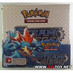การ์ดโปเกมอน [POKEMON CARD GAMES] PG-02 [1 BOX]