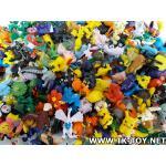 (เข้าแล้ว สั่งด่วนก่อนหมด!!!!!) ใหม่!!!โปเกมอนจิ๋ว 192 ตัว B&W[Pokemon minifigure 192 Pcs] แถมฟรี!!! เหรียญโปเกมอน (ของแท้)