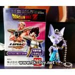 Dragonball Kai Burst 04 UDM Ultimate Deformed Mascot Figure Keychain Hkaishin Bills-40mm