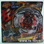 เบย์เบลด Beyblade Dark Knight Dragooon LW160BSF