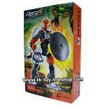 หุ่น HERO 5 [BULK] DECOOL