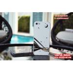 เคส iPhone 5/5s - TPUMoon สีขาว