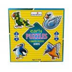 Early Puzzles - Bird