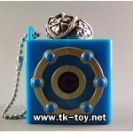 กล่องฉายภาพรีบอร์น ยามาโมโตะ ทาเคชิ + แหวนโล่ห์ พิรุณ