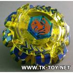 TAKARA TOMY BEYBLADE LIMITED METAL FUSION GOLD Divine Chimera TR145FB [RARE]