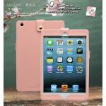 เคส iPad mini - Wesense Elegant สีชมพูอ่อน