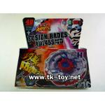 เบย์เบลด Beyblade 4D Fusion Hades
