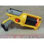 ปืน NERF Maverick REV-6 (Nerf N-Strike Blaster)