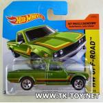 Hot Wheels Datsun 620 (แพคสั้นนอก) สินค้านำเข้า