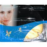 Jasper Beauty Mask มาร์กหน้าทองคำ 1 แผ่น