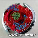 Beyblade Metal fusion BB74 Thermal Lacerta WA130HF [TAKARA]