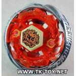Beyblades Metal Fusion #BB59 Burn Phoenix 135MS [TAKARA]