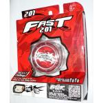 YOYO FACTORY FAST 201 RED [By Auldey]