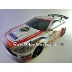 รถบังคับวิทยุ WRC No.1