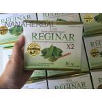 reginar เรจิน่า 1 กล่อง มี 10 แคปซูล