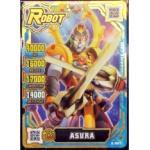HERO OF ROBOTS ASURA [GOLD]