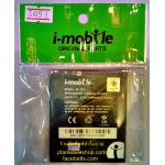 แบตเตอรี่ ไอโมบายIQ5.1 แท้ศูนย์ BL-175 (i-mobile IQ5.1)