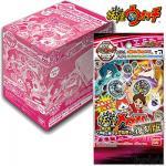 สินค้ามาใหม่!!! เหรียญโยไควอช Youkai Medal Vol.2 (Reproduction) 1 BOX.