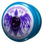 Hyper Yo-yo Hypercluster Mb-s4 Pad Ii Loop Mach Phoenix Ex [BANDAI]