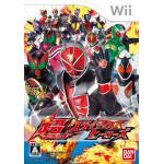 Kamen rider climax heroes PC