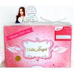 Colla Angel (รสสตอเบอรี้) 1 กล่องๆ ละ 2,400 บาท