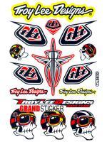สติ๊กเกอร์รวม Logo TL 5810