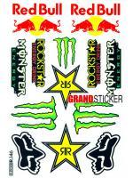 สติ๊กเกอร์รวม Logo R 146
