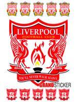 สติ๊กเกอร์ลิเวอร์พูล 2 ( Liverpool 2 )