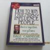 ศิลปะการผูกมิตรและจูงใจคน (How To Win Friends & Influence People) เดล คาร์เนกี เขียน ม.ร.ว.รมณียฉัตร แก้วกิริยา แปลและเรียบเรียง***สินค้าหมด***