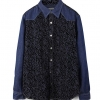 Pre order Denim shirt