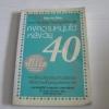 คงความหนุ่มไว้หลังวัย 40 (Man to Man How to Stay Young after 40) Dr.Claude Chauchard เขียน มนัสวี สิรกานต์ แปล***สินค้าหมด***