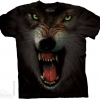 เสื้อยืด3Dสุดแนว(GRRRRRR T-SHIRT)