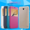 Nillkin Sparkle Flip Case (Galaxy J7 Prime)