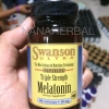 Swanson Melatonin 10 mg