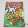 ตามรอยปริศนากับสคูบีดู ตอน คดีแคมป์เขย่าขวัญ (Scooby-doo! and You : The Case of The Creedy Camp) โดย Jesse Leon McCann***สินค้าหมด***